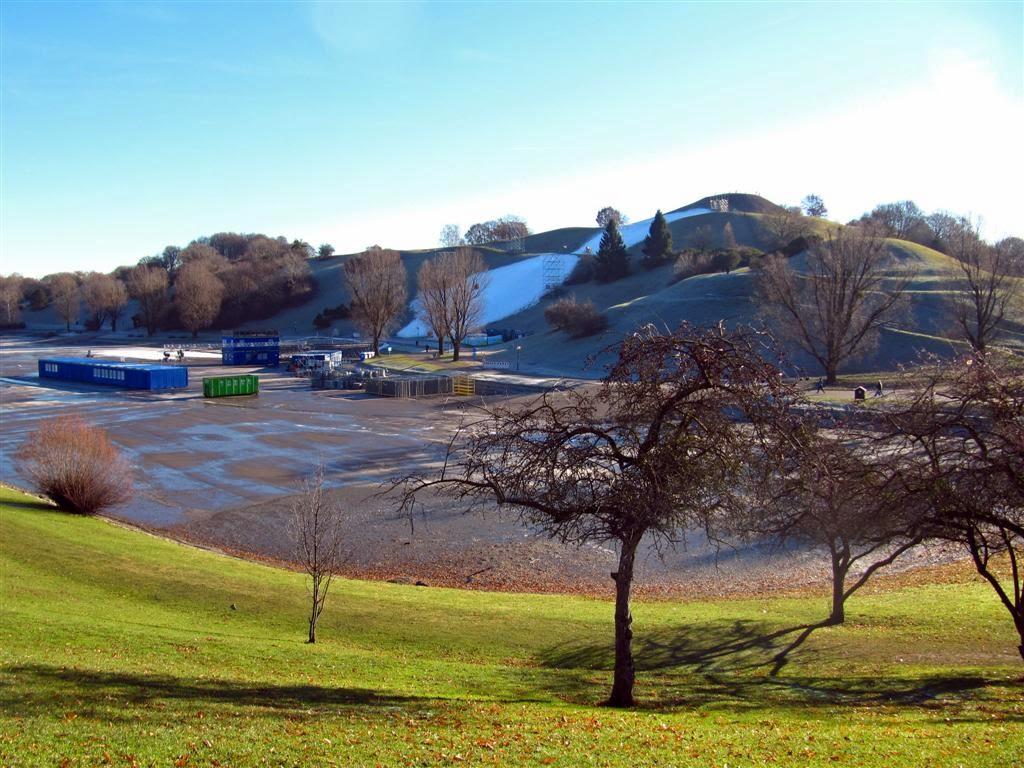 Munchen Olympiapark
