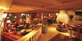 Bar Post Hotel