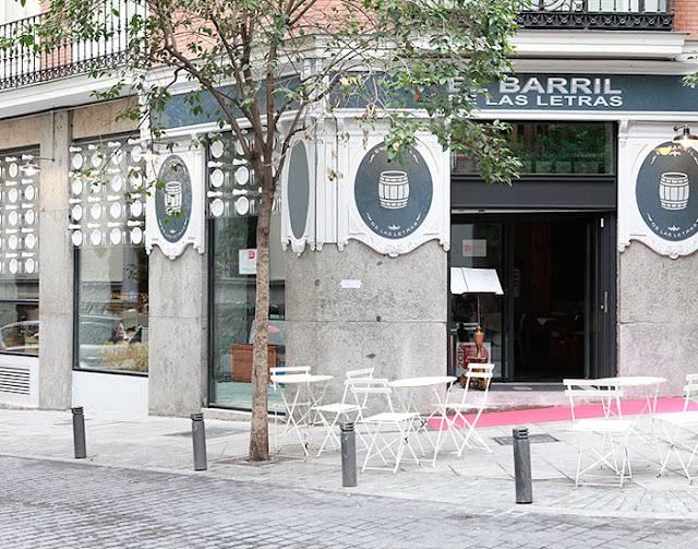 Revisión Interior: Nuevos Restaurantes en Madrid