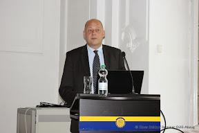 Prof. Dr. Werner Benecke