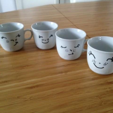 søde kopper