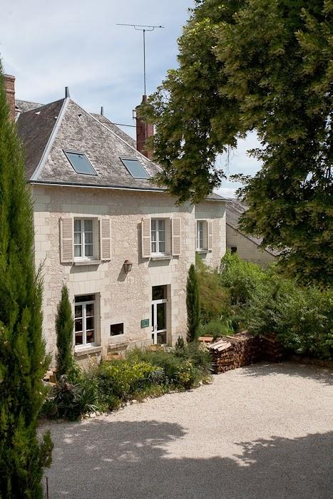 Hostellerie des Hauts de Sainte Maure