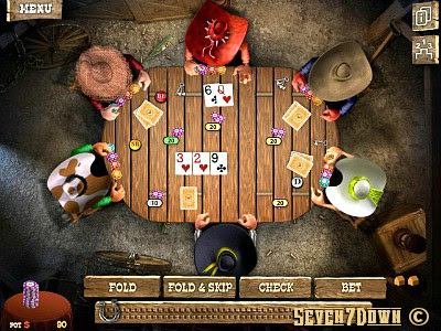 Governor of Poker 2 Premium Edition Em Português