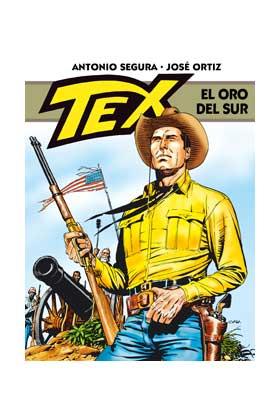 Tex - El oro del sur