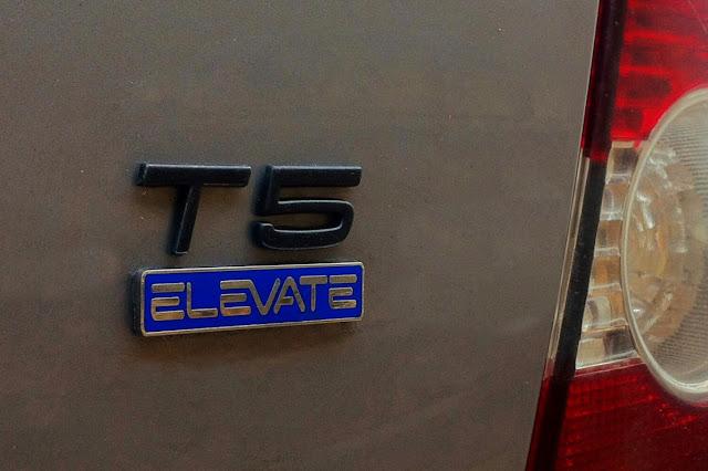 Sequel: Volvo S40