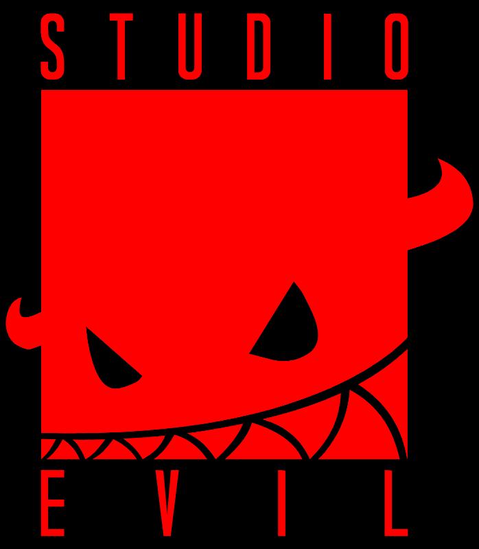 Il logo di Studio Evil