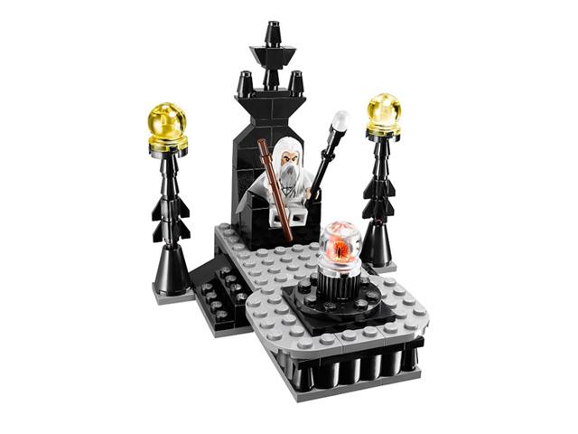 79005 レゴ ロード・オブ・ザ・リング ウィザード・バトル