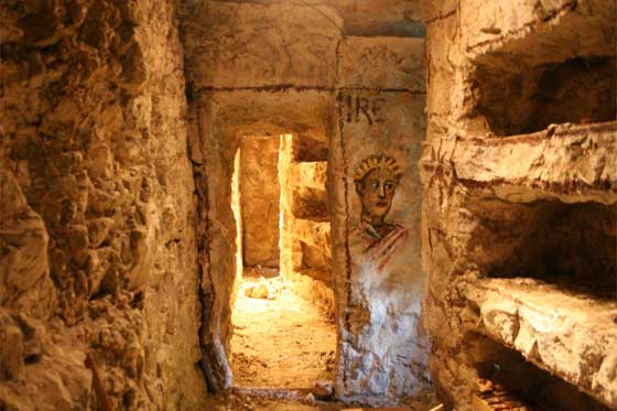 03 el arte paleocristiano y bizantino - 1 3