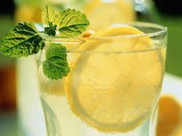 SODA CHANH (Lemon soda) (Lon – Can)