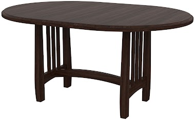 Sonora Round Conference Table