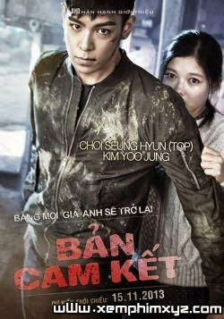 Bản Cam Kết - The Commitment