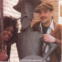 Annette Meriweather and Carlos Miranda Cinderella CD
