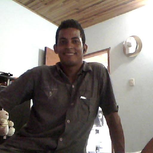 Panfilo Ochoa