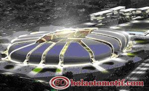 Stadion Estadio Das Dunas