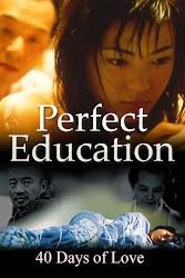The Perfect Education 1 - Yêu kẻ Bắt cóc 18+