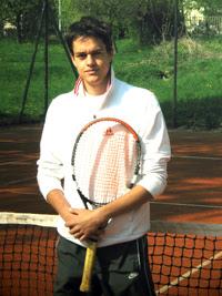 Jakub Vaš, tennis coach, tenisový tréner, tenisová škola
