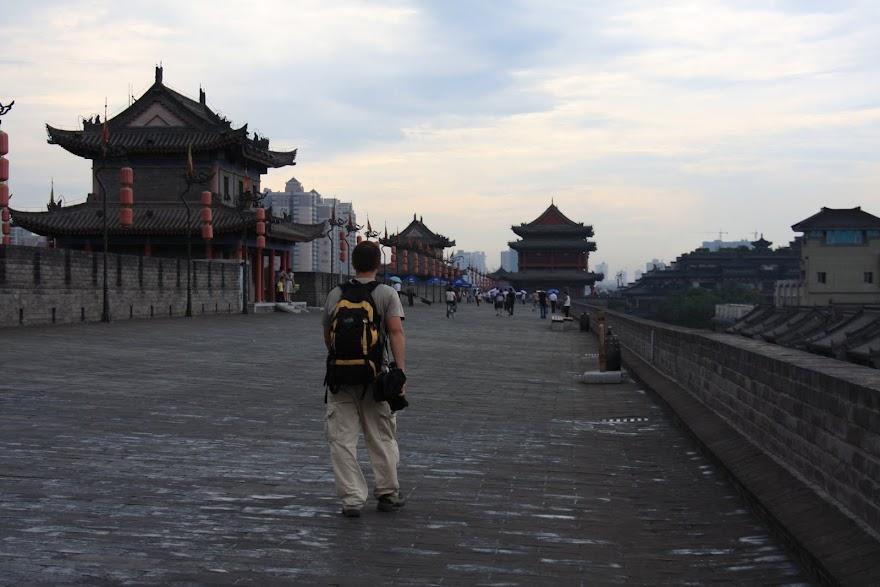 Visitar XIAN, a cidade legado milenar da Rota da Seda | China