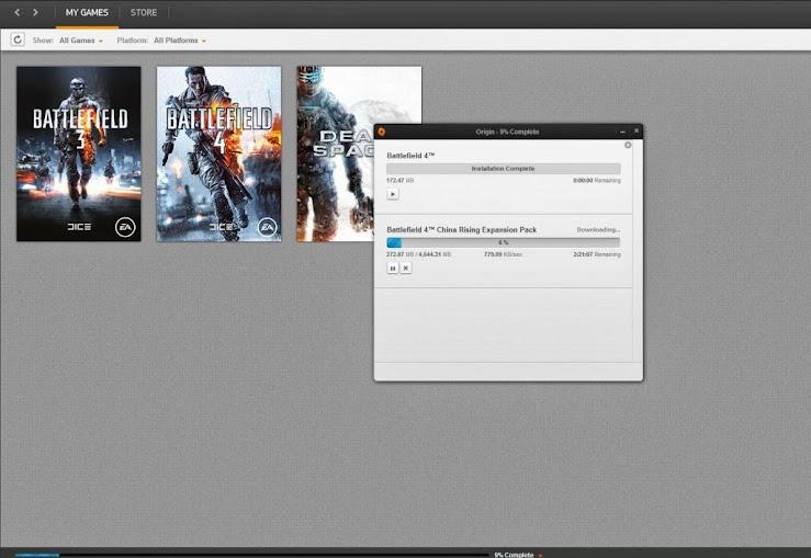 El DLC China Rising de Battlefield 4 esta siendo regalado por EA