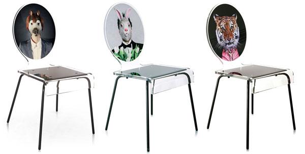 Metacrilato muebles