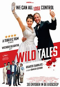 Hoang Dại - Wild Tales poster