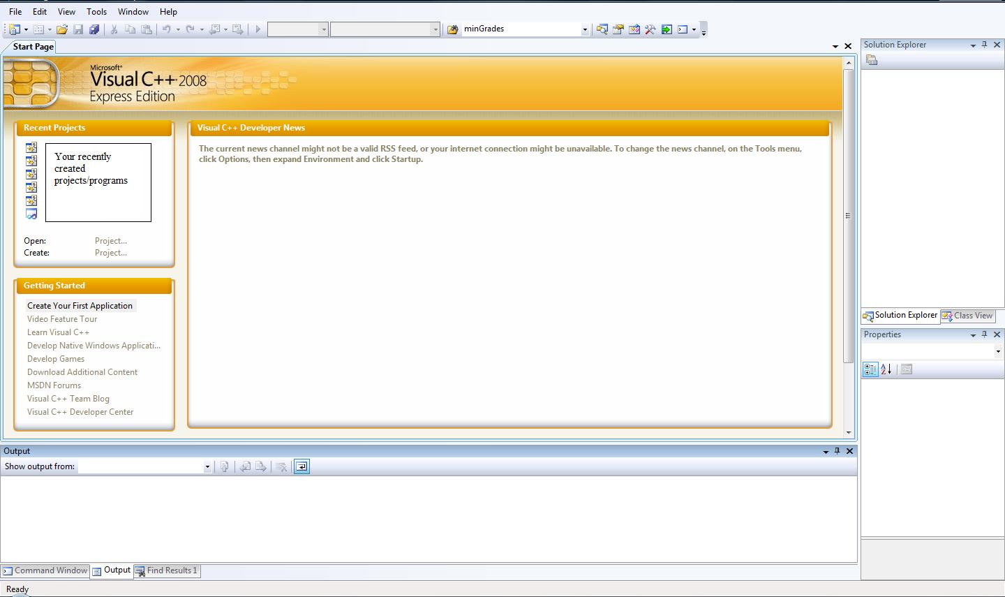 how to read app.config file in c console application