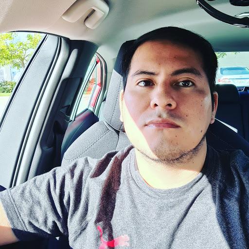 Harold Urquizo picture