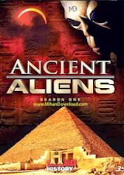 Ancient Aliens: Season 1 - Phi hành gia cổ đại phần 1