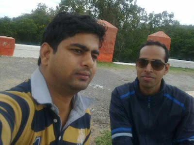 Durgesh & Samaresh