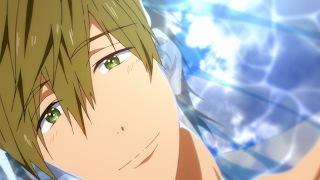 Free! Iwatobi Swim Club Episode 12 Screenshot 12