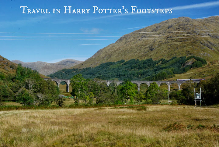 Travel in Harry Potter's Footsteps: Scotland