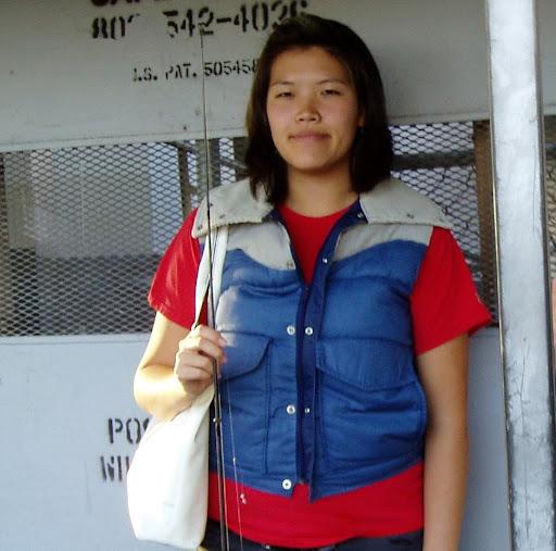 Becca Tang Photo 1