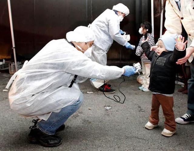 Tsunami – Japão 2011 - As melhores imagens da tragedia... Fotos-do-japao-21