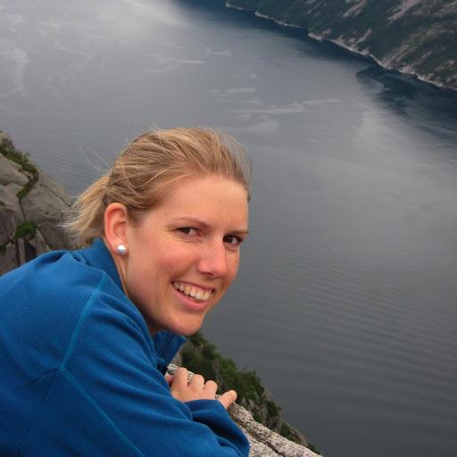Maren Eline Ingebretsen