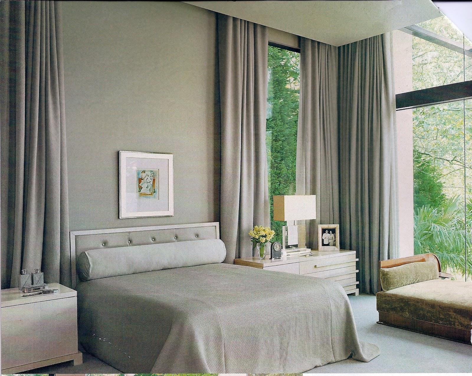 Design Redux Curtain Call Part I Draperies
