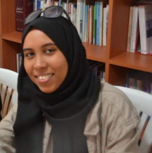 Imane Choukri picture