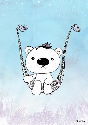 Swing Bear