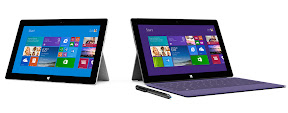 Surface2 Surface Pro2