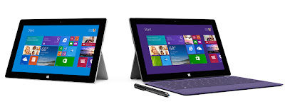 Surface2 Surface Pro2 Official