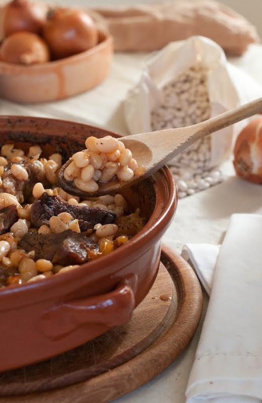 tavce gravce, white beans, Macedonia