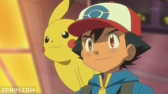 Ảnh trong phim Bảo Bối Thần Kỳ 2 - Pokemon Season 2 1