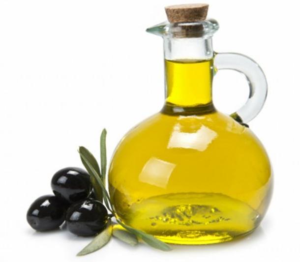 Масла для сухой кожи лица. Оливковое масло.