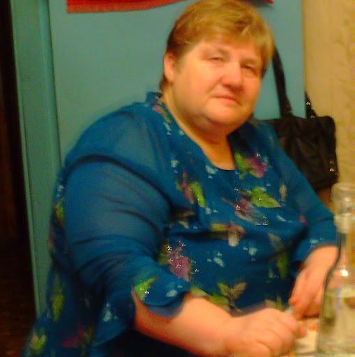 Olga Noskova