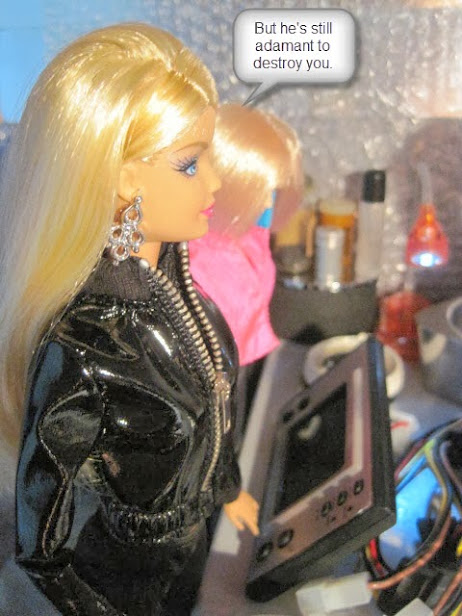 IRENgorgeous: DOLLS IN ACTION - Page 4 72