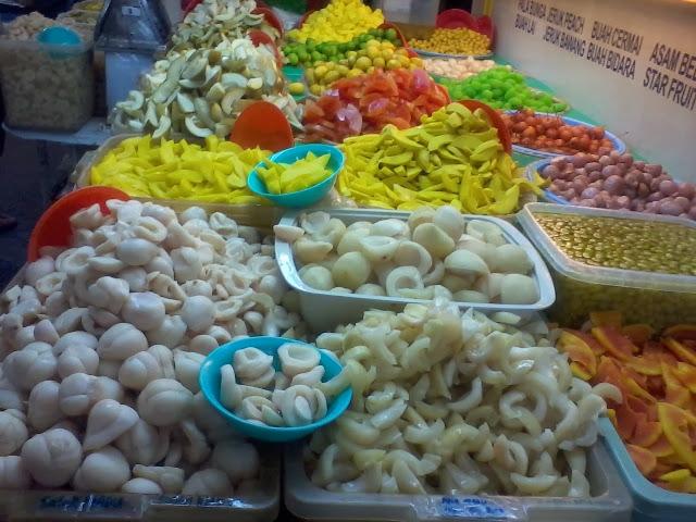 Pasar-Chowrasta