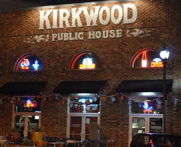 Georgia Restaurant Brokers Represent Buyer Of Kirkwood Public House