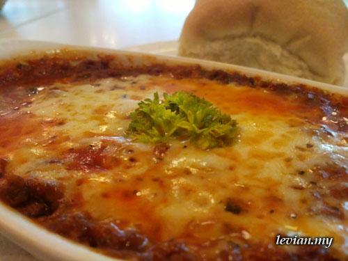 Lasagna (SE Vivaz)
