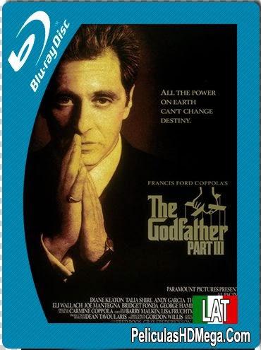 El Padrino Parte 3 (1990) BDRip Latino