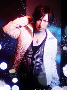 Alice Nine's Tora