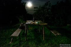 Apéro au clair de lune