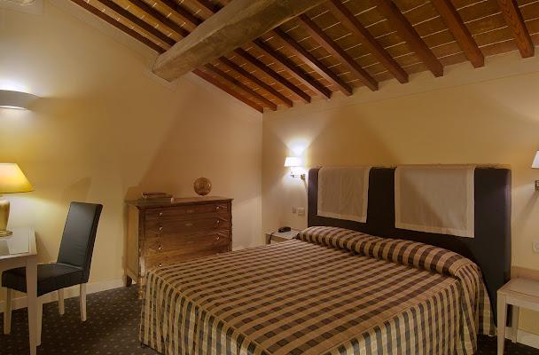 Hotel Arnolfo